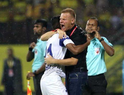 El Dynamos li guanya la partida al Bengaluru, en el duel ebrenc a la Índia
