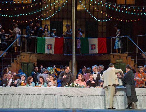 Òpera de gran nivell a l'Auditori Felip Pedrell el pròxim 1 de març