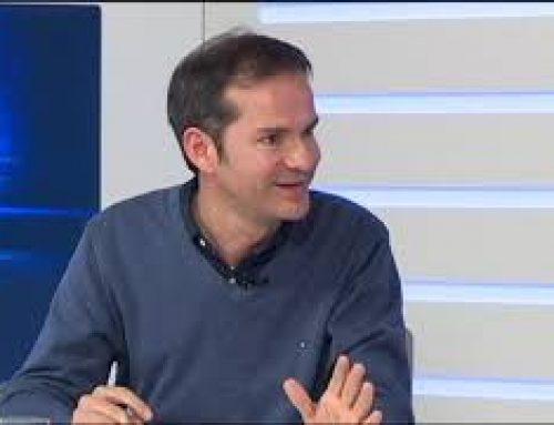 Entrevista a Manel de la Vega, primer secretari del PSC a l'Ebre