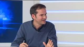 Entrevista a Manel de la Vega