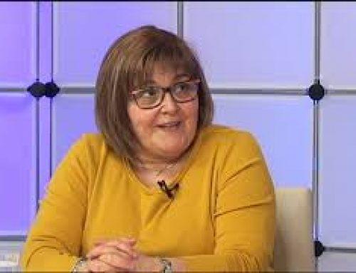 Entrevista a Mercè Pedret, alcaldessa de Benifallet