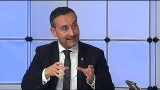 Entrevista a Joan Pere Gómez Comes