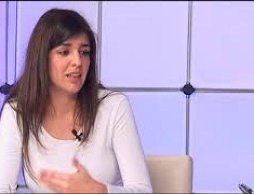 Entrevista a Irene Negre, membre executiva de la Crida