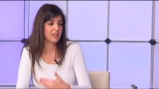 Entrevista a Irene Negre
