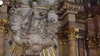 Missa Dominica de la Reial Arxiconfraria de la Cinta. Diumenge 3 de febrer