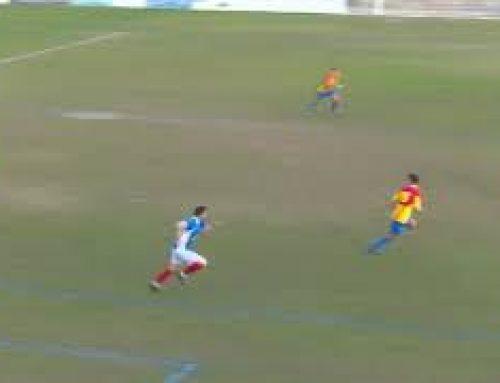 El Roquetenc s'estabilitza, amb el triomf davant del Corbera (1-0)
