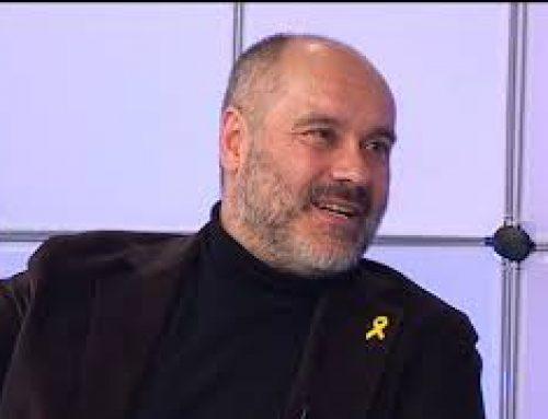 Entrevista a Jordi Salvador, diputat d'ERC al congrés