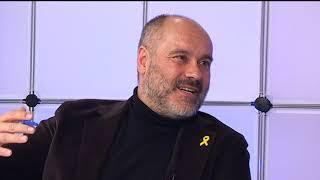 Entrevista a Jordi Salvador