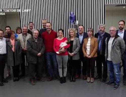 Primer Tortosí de l'any 2019 a Tortosa