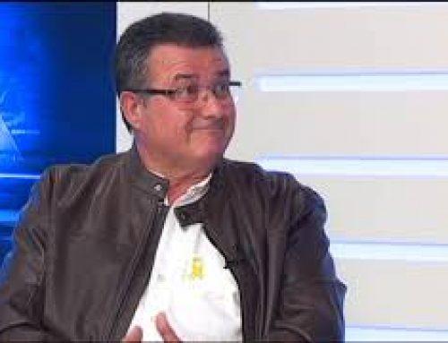 Entrevista a Joan Bertomeu, candidat d'ERC a Sant Jaume d'Enveja