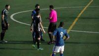 La Rapitenca cau amb l'Andorra de Piqué (0-1)