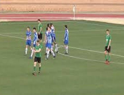 Futur incert del FC Ascó (1-4)