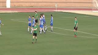 Futur molt incert del FC Ascó (1-4)