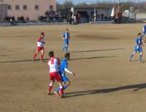 El Vilalba goleja l'Ebre Escola i manté opcions (4-0)