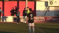Santa Bàrbara i Rapitenca empaten en un duel vibrant (0-0)