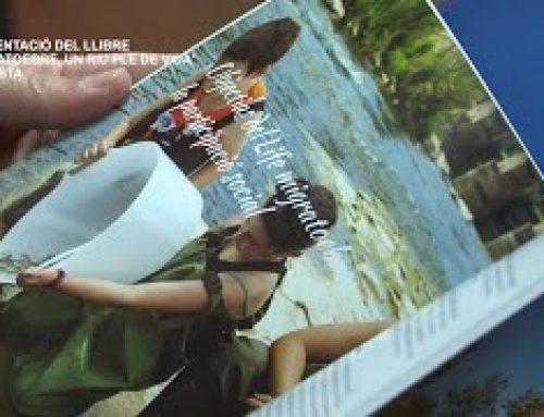 Presentació del llibre: Migratoebre, un riu ple de vida a Amposta