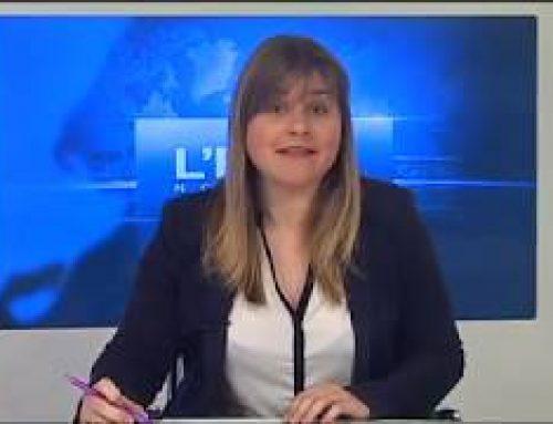 L'Ebre Notícies. Dilluns 18 de febrer