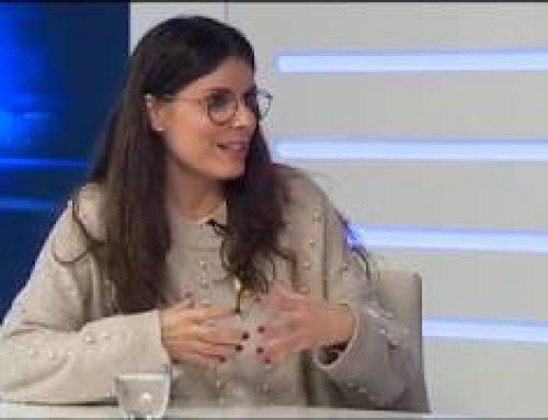 Entrevista a Mònica Sales, diputada del Junts per Catalunya al Parlament