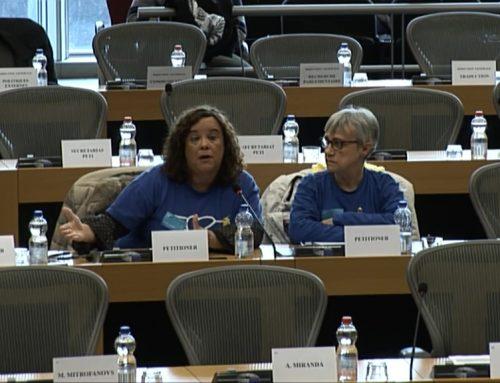 Brussel·les informarà en breu si Espanya ha complert les seves recomanacions sobre l'Ebre