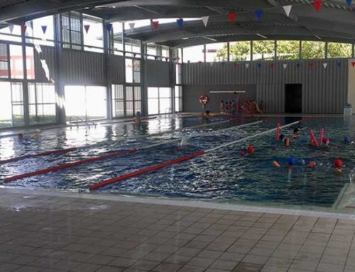 L'ajuntament de la Sénia no dóna el braç a tòrcer en el conflicte de la piscina