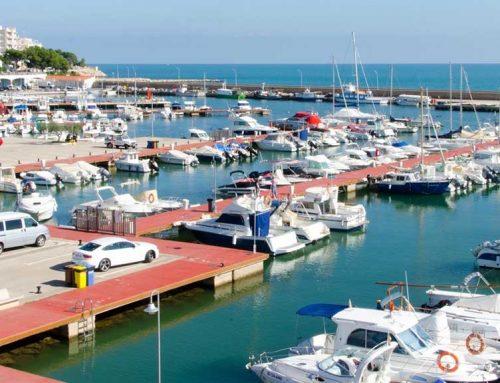 Els ports ebrencs rebran 9,5 milions d'inversió pública en quatre anys