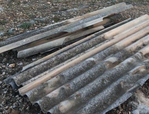 El Seprona denuncia a un constructor irresponsable a l'Ametlla de Mar