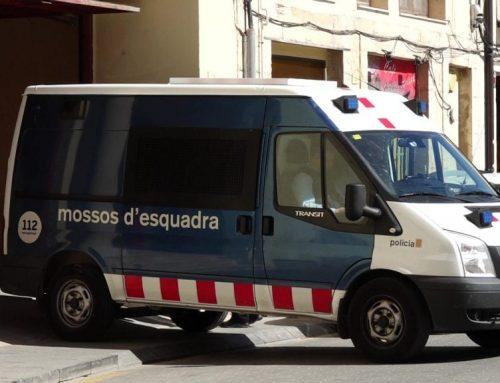 El cap de l'Àrea Bàsica Policial de Tortosa i dos Mossos, investigats per l'1-O