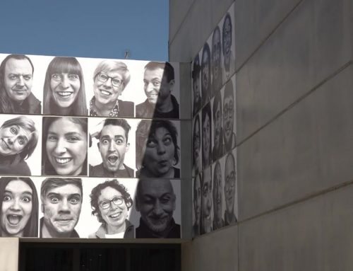 Mos Mirem, un nou projecte a Lo Pati per trencar estereotips
