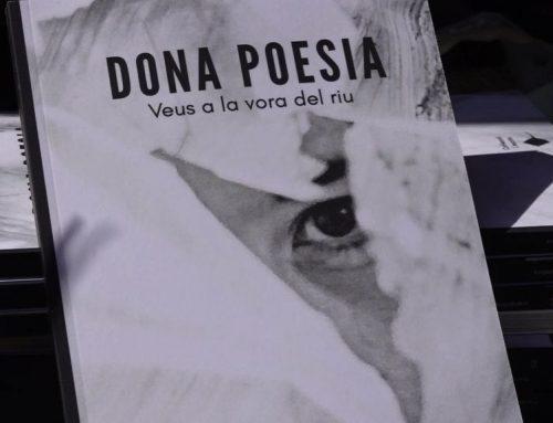 Dones poesia, un llibre que visibilitza a les poetesses del territori