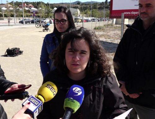 La CUP Tortosa s'oposa a la nova torre d'habitatges a l'entrada de la ciutat