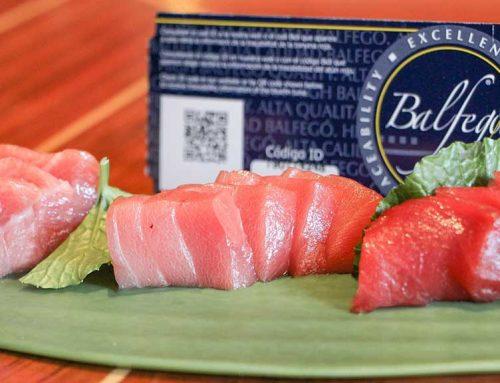 Èxit de les exportacions de tones de tonyina roja per part de Balfegó