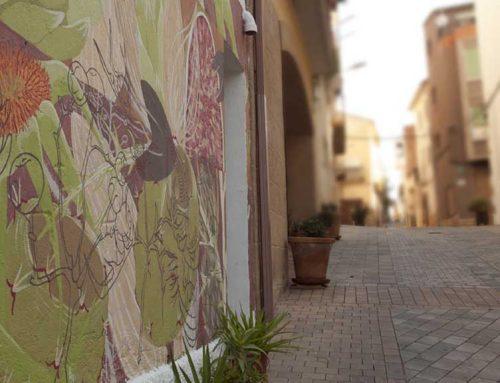 Riba-roja convoca la quarta edició del festival internacional Riu d'Art per a artistes