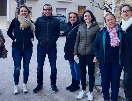 Acord municipal per Paüls presenta la candidatura amb un seguit de canvis