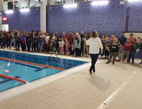 El Centre Esportiu del Delta bat rècords d'inscripcions en una setmana