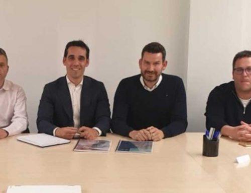 L'associació Amics del Tord es reuneix amb la Federació de Caça per regular la modalitat del garbell