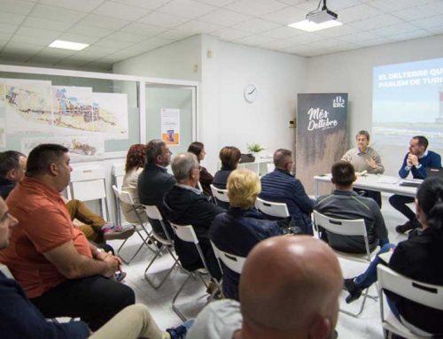 Més Deltebre-ERC aposta pel turisme sostenible