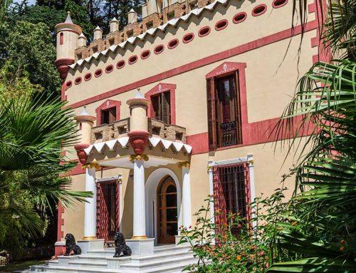 Villa Retiro Hotel-Restaurant, el Delta idíl·lic