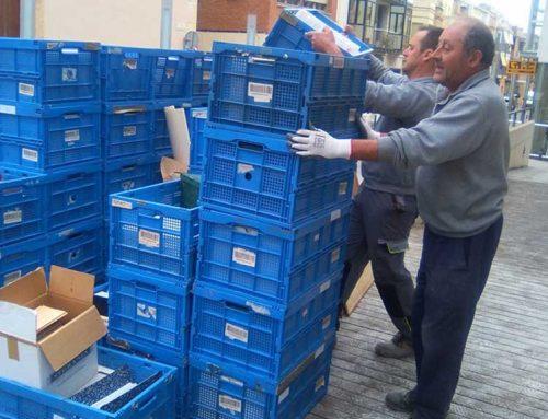 El Consell Comarcal del Montsià amplia l'arxiu arxivístic de l'Arxiu Comarcal