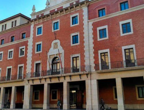 El govern municipal de Tortosa presenta una inversió per a 2021 de 9'64 MEUR