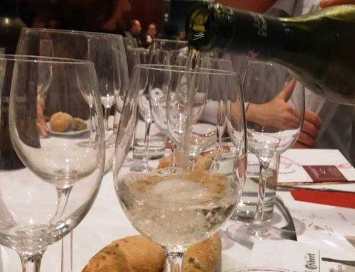Maridatges culturals a Barcelona amb els vins de la DO Terra Alta