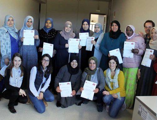 El Consell Comarcal del Baix Ebre fomenta la integració de persones nouvingudes