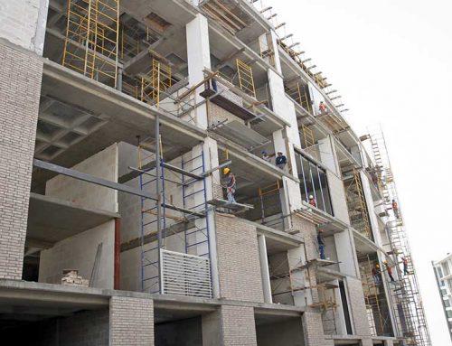 La construcció, la indústria i els serveis fan créixer l'economia ebrenca durant el tercer trimestre del 2019