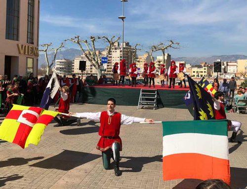 Es consolida el Tortosa English Festival com a esdeveniment lúdic i educatiu