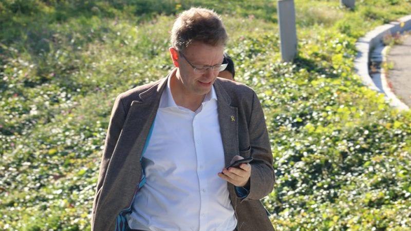 Foto: Bernat Vilaró (ACN)