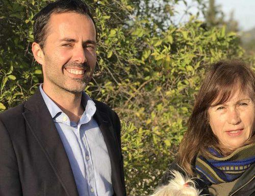 Cop d'efecte de Jordi Jordan amb el fitxatge de l'activista pro defensa dels animals