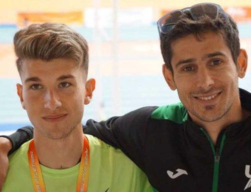 Dos atletes de la UA Montsià a un pas del Festival Olímpic d'Azerbaidjan