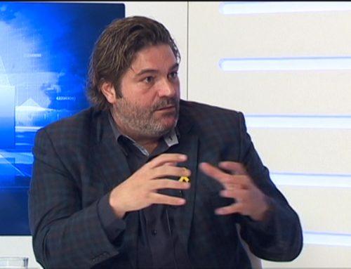 Manel Masià renuncia al càrrec de coordinador de comunicació de Junts per centrar-se en Amposta