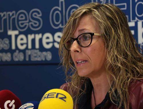 Salut referma que cal centralitzar l'atenció pediàtrica a Tortosa per la falta de metges