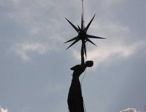 La Generalitat assumirà el cost de la retirada del monument franquista de Tortosa