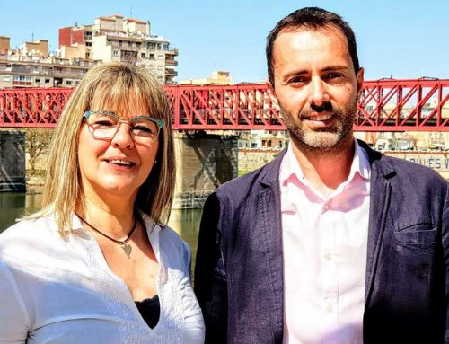 Nou fitxatge per a la candidatura de Movem Tortosa